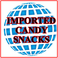 Imported Candy