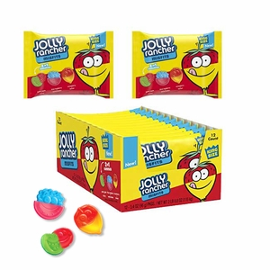 Jolly Rancher Misfit Gummies 12 Count King Size