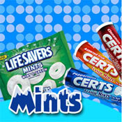 Mints; Life Savers