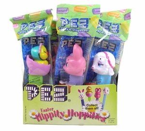 Pez Easter Variety 12ct