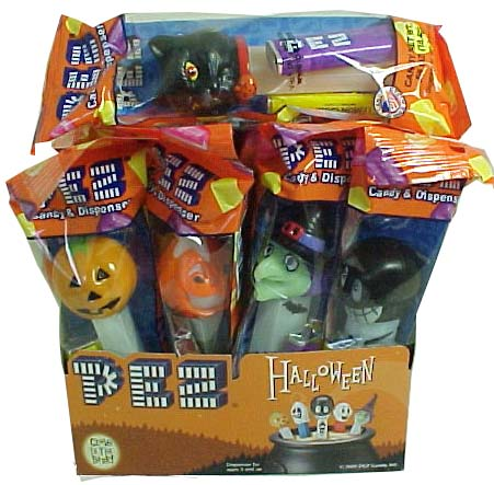 Russell Stover Halloween Candy