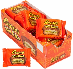 Reese's Big Cup 16 Count