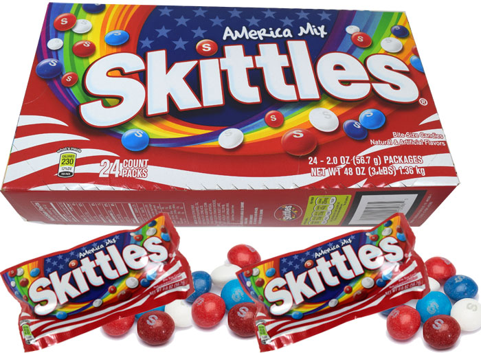 skittles american mix novelty candy blaircandy com