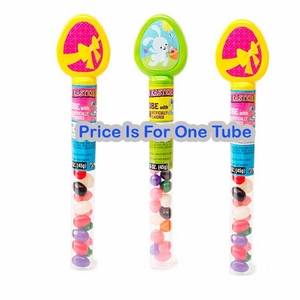 WarHeads Sour Jelly Beans Tube (One)