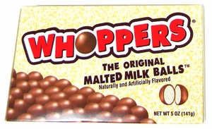 Whoppers 5oz Theater Size Box