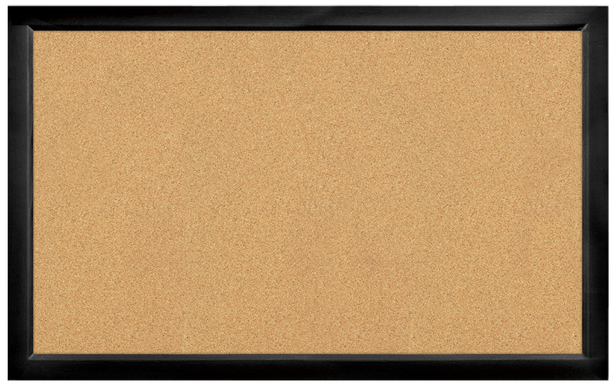 Extra Large Framed Cork Boards American Hwy