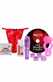Adam & Eve Gift Set