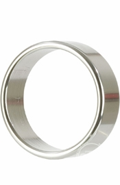 Alloy Metallic Ring-XL - Sex Toy