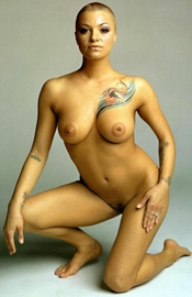 Belladonna's Bitch Fist - Sex Doll from Body Body