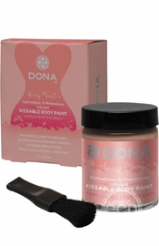 Dona Body Paint Vanilla Buttercream 2oz