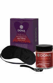 Dona Body Topping Maple Sugar 2oz