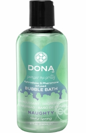 Dona Bubble Bath Sinful Spring 8oz