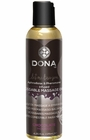 Dona Kissable Massage Oil Chocolate 4oz