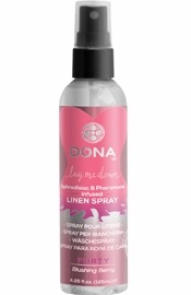 Dona Linen Spray Blushing Berry 4oz.