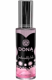 Dona Pheromone Perfume Fashion Late 2oz.