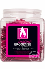Erosense Insane Personal 100pc Bowl