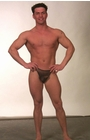 Fisher of Babes - Men's Fishnet Thong
