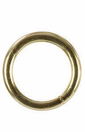 Gold Ring Small - Sex Toy