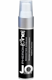 Jo For Men Pheromone Booster Cream 1 Ounce