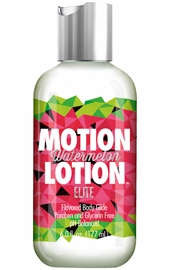Motion Lotion  Elite Flavored Body Lotion – Watermelon 6 fl. oz.