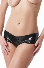 Rubber and PVC Panties