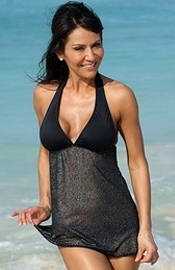 Saline Valley Swim Dress - Regular Price $102.00