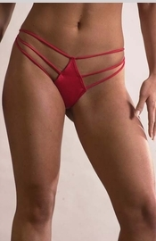 Spider Web Cire Thong