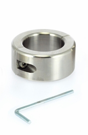 Stainless Steel Ball Stretcher 275 gr/ 9.7 oz