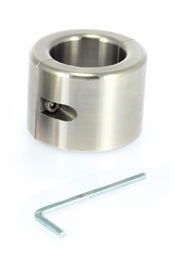 Stainless Steel Ball Stretcher 450 gr/ 1 lb.