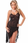 This Love - Night Dress and G-String Sexy Lingerie