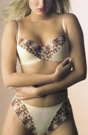 Unravel Me - Bra and Brief