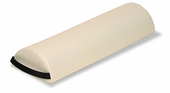 Jumbo Half Massage Bolster - 4 1/2 inches