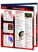 Educational Massage Anatomy Charts 8 1/2 x 11