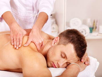 Advanced Deep Tissue Massage-6 CEU's
