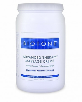Advanced Therapy Creme 64oz
