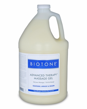 Advanced Therapy Gel 128 oz