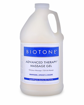 Advanced Therapy Gel 64oz