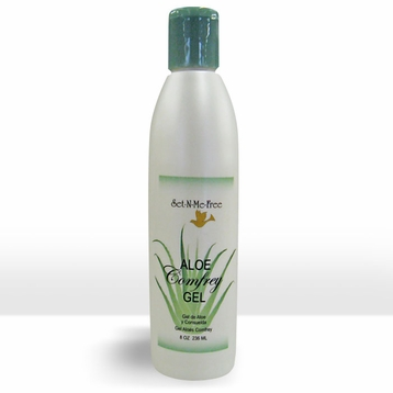 Aloe Comfrey Gel