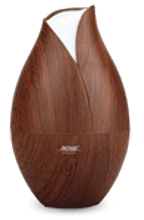 Aroma Ultrasonic Faux Wood Diffuser