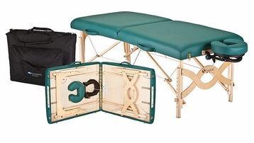 Avalon Massage Table Package by Earthlite