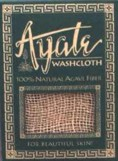 Ayate Washcloth