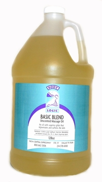 Basic Blend Massage Oil 1 Gal