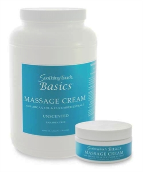Basics Massage Creme