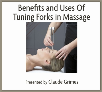 Benefits and Uses Of Tuning Forks in Massage