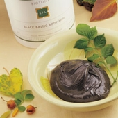 Black Baltic Body Mud <br> Detoxify  -  Cleanse  -  Hydrate