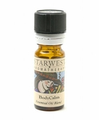 Body Calm Essential Oil Blend by Starwest