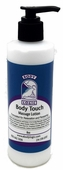 Body Touch Massage Lotion 8oz