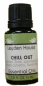 Chill Out Blend Oil 1/2oz