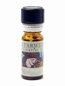 Cinnamon, Cassia Essential Oil 1/3oz by Starwest