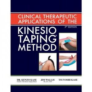 Clinical Taping Method 3rd Edition